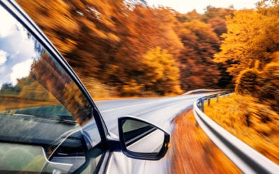 Stay Safe by Watching for These 5 Things on the Road This Fall